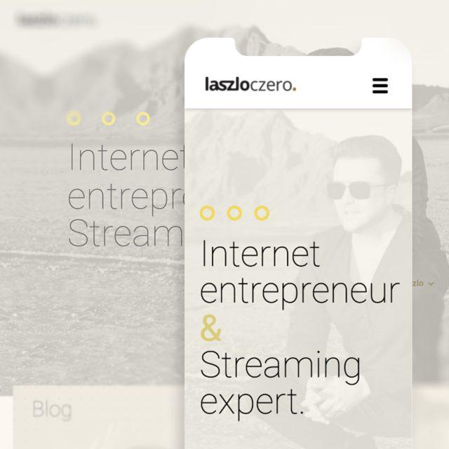 Laszlo Czero
