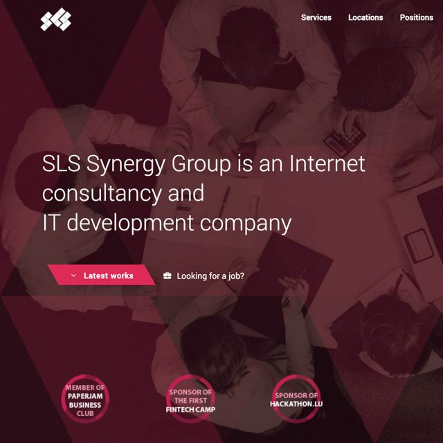 SLS Synergy Group